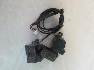 Jual Speaker Toshiba Satelite M305
