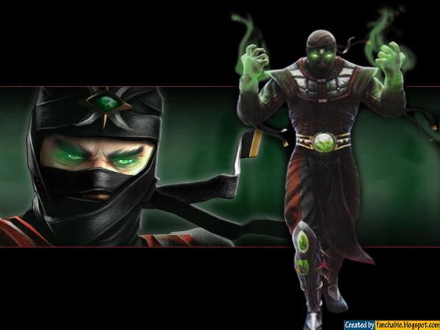 Mortal kombat new Episode