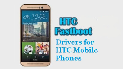 HTC Fastboot USB Driver