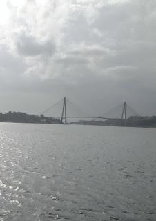 MV. Sea view Batam