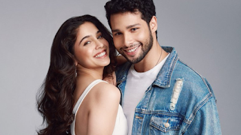 Siddhant Chaturvedi and Sharvari will star in Bunty Aur Babli 2 🎬