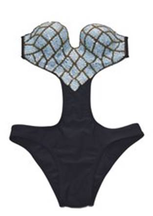 Aguaclara Swimwear from Peru