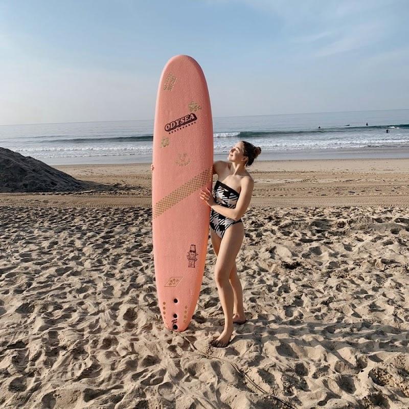 Chloe Lukasiak Clicked in Swimsuit – Instagram Snaps 16 Jan-2020
