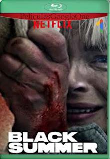 Black Summer (2019) Temporada 1 [1080p Web-Dl] [Latino-Inglés] [LaPipiotaHD]