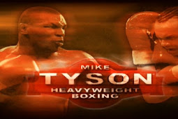 Mike Tyson Heavyweight Boxing PS2 ISO