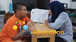 Cari Les Privat di BSD untuk memenuhi kebutuhan belajar anak di rumah kini tidak lagi sulit bersama Latis Privat