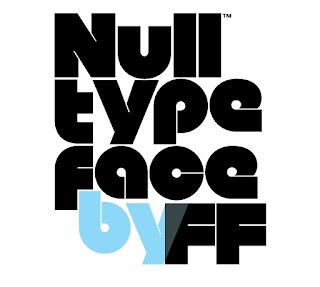 Null Free Font Terbaik Untuk Desain Pakaian Distro