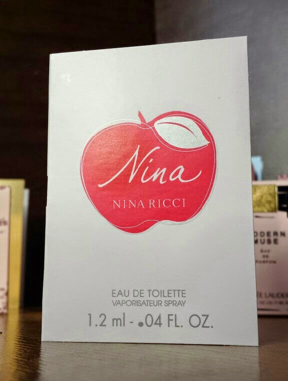Nina Ricci - Nina - The Fragrance Shop Discovery Club Classics Collection