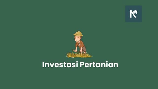 Investasi di Sektor Pertanian Menggunakan P2P TaniFund