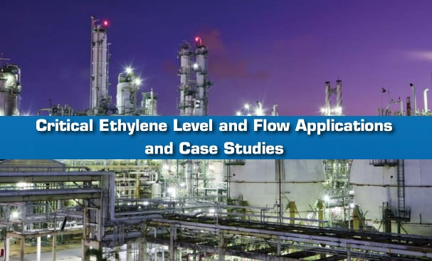 Critical Ethylene Level and Flow Applications