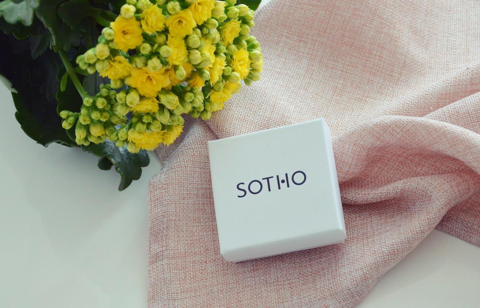 Subtelna biżuteria od SOTHO.PL