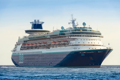 Pullmantur's Monarch Completes a $10 Million Dollar Refir