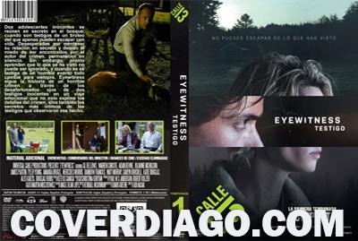 Eyewitness season 1- Testigo temporada 1