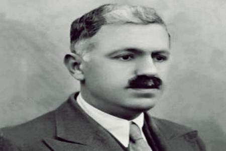 Hamid Gjylbegu, Hamid Gjylbegaj