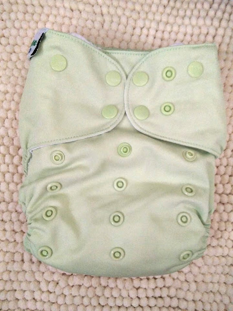 Cloth Diaper Review: Quigle Bum