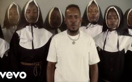 DOWNLOAD VIDEO: Vector X MI Abaga – Crown of Clay ft Pheelz