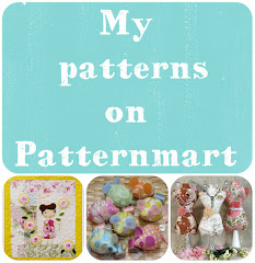 My Patternmart patterns