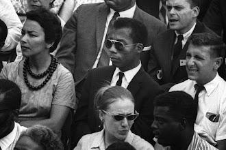 Cinéma : I am not your negro, un documentaire de Raoul Peck - Avec les voix de Samuel L. Jackson et Joey Starr en VF