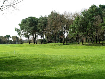 Camp de Golf del Muntanyà