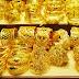 இந்தியாவில் ஒரு சவரன் ஆபரணத் தங்கத்தின் விலை ரூ.120 குறைந்தது...!!