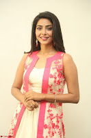 Aishwarya Lekshmi looks stunning in sleeveless deep neck gown with transparent Ethnic jacket ~  Exclusive Celebrities Galleries 154.JPG
