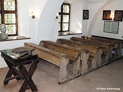 muzeu din Braşov