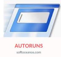 Descargar Autoruns Gratis Pour Windows
