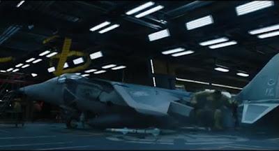 Avión de combate Los Vengadores