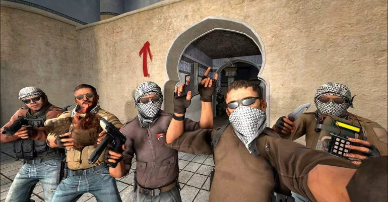 When was Counter-Strike: Global Offensive created?