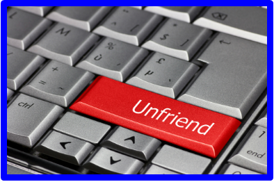 Steps to Unfriend Someone on Facebook