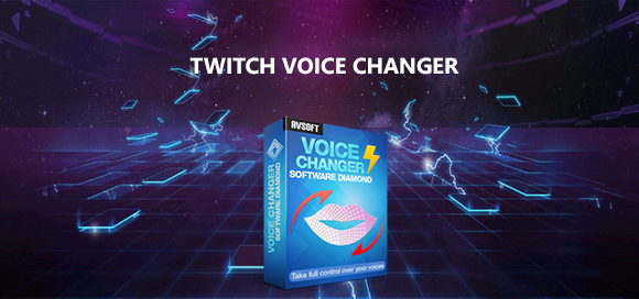 Twitch voice changer for streaming