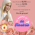RELIGIÃO: RECITAÇÃO DO ROSÁRIO E MISSA NA IGREJA CATEDRAL NESTA SEXTA E SÁBADO 12 A 13/2021