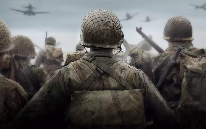 Call of Duty 2021: ¿un regreso a la Segunda Guerra Mundial en PS5 a partir de 2021?