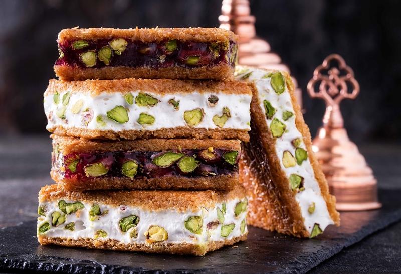 Osmanlıdan günümüze geleneksel bayram tatlısı