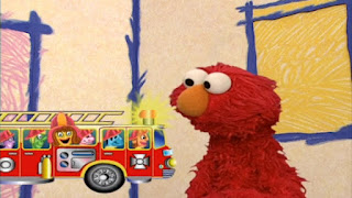 Elmo's World Firefighters