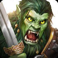 Legendary Game Heroes Mod Apk (Quick Win/Mod Sajian )