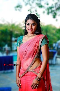 Kundrathile Kumaranukku Kondattam Movie Heroine Riya Mikka Po Shoot Portfolio Images  0001.jpg