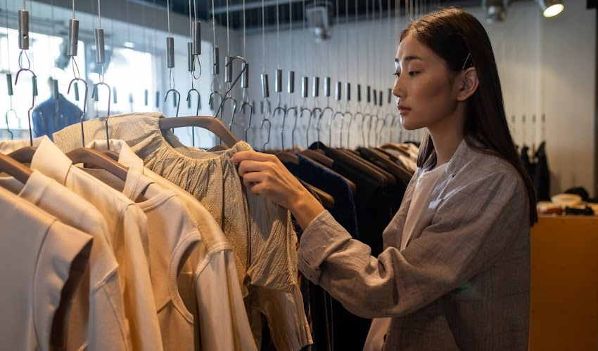 Fast Fashion: How To Get Clothes Built To Last