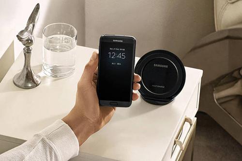 Galaxy S7 edge - Duração de bateria: 13h46