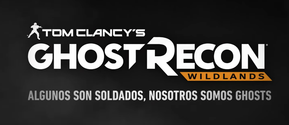Ghost Recon Wildlands ya disponible, ¡tráiler de lanzamiento!