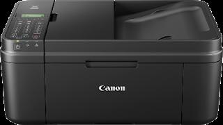 Canon Pixma MX496 Driver Download