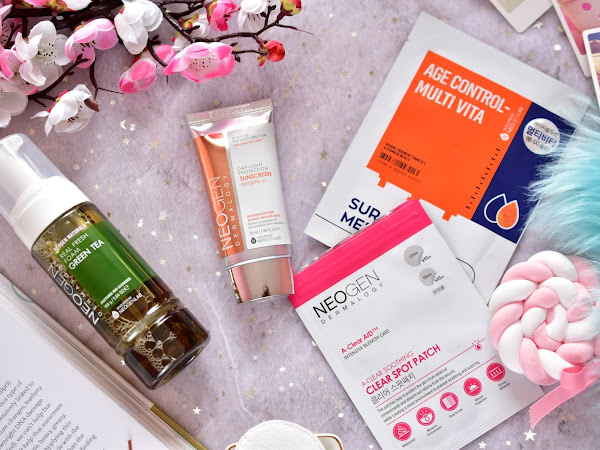 NEOGEN Dermalogy skvost kórejskej kozmetiky