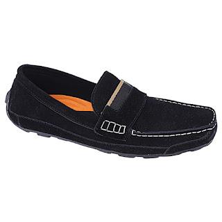 Sepatu Kerja Pria Trendy Model Casual  MA 004