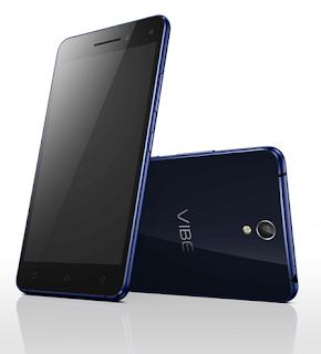 Harga Lenovo VIBE S1 Terbaru dan Spesifikasi, Smartphone Dual Kamera Depan