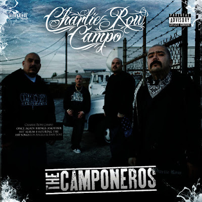 Charlie Row Campo - The Camponeros