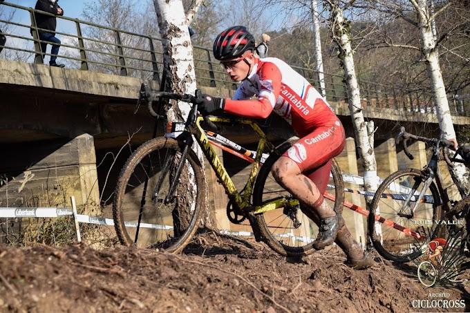 Las fotos del Campeonato de España de Ciclocross 2021 - Cadetes - Fotos Luis Valle