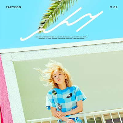 Taeyeon (태연) Feat. Dean – Starlight