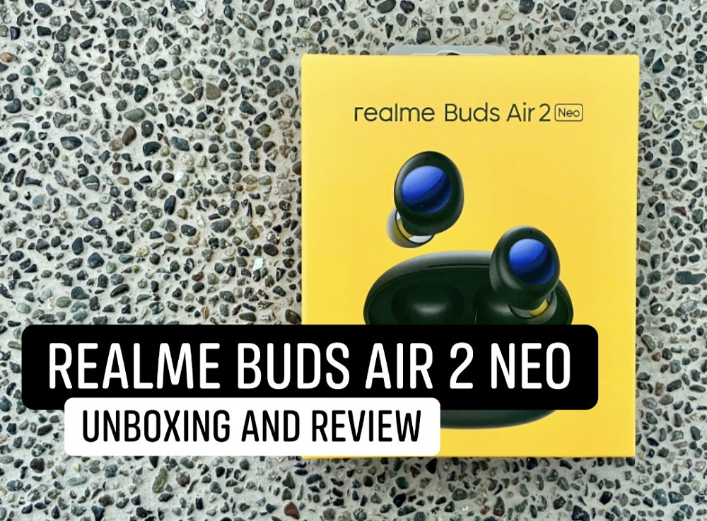 realme Buds Air 2 Neo Unboxing and Review
