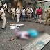 उधवा के एक मजदूर की मुम्बई में चाक़ू घोंपकर हत्या, उनके पैतृक घर में उमड़ी भीड़।