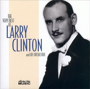 Larry Clinton